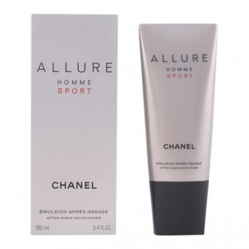 After Shave Allure Homme...