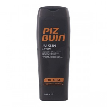 Lotion Solaire In Sun Piz...
