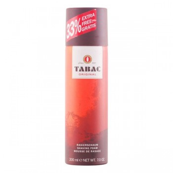 Mousse à raser Tabac Tabac