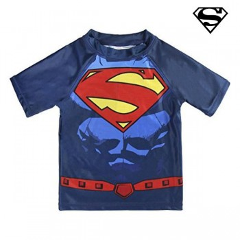 T-Shirt de Bain Superman 72763