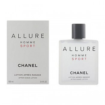Lotion After Shave Allure...