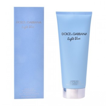 Gel de douche Light Blue...