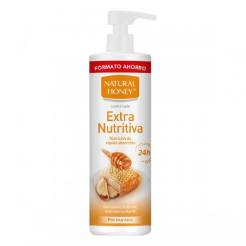 Lotion corporelle Extra...